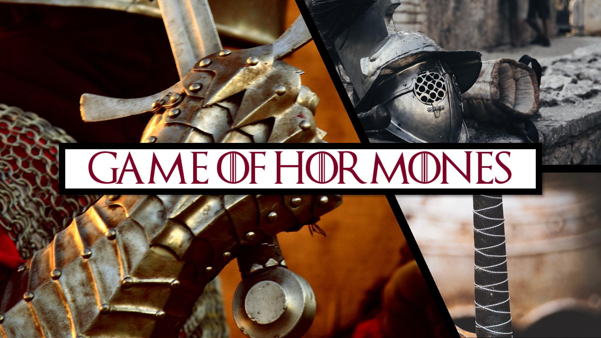 Game of Hormones (ep 1): La guerre des hormones est là
