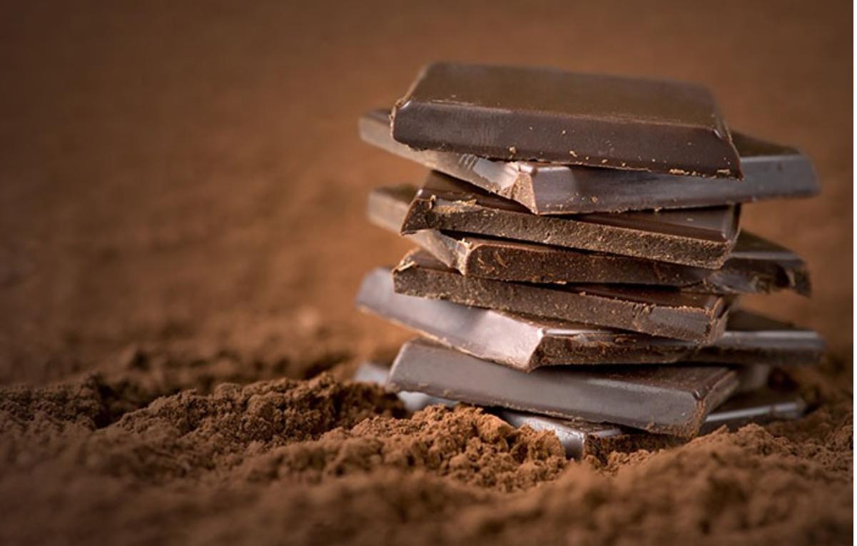 Plaquettes « chocolat »