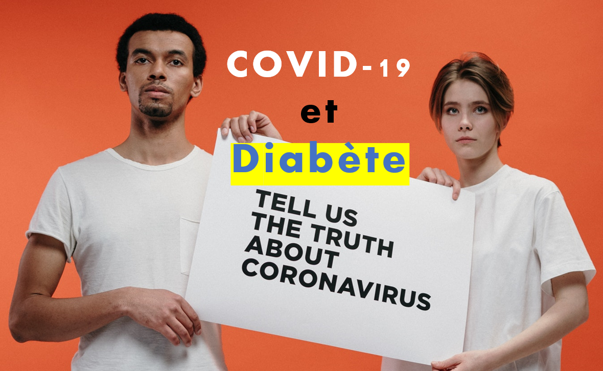 Coronavirus (COVID-19): Avoir le diabète serait-il plus risqué ?