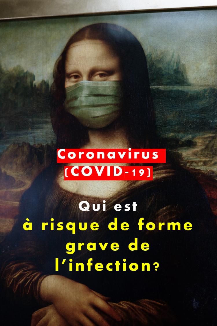 Coronavirus: personnes fragiles  (vidéo-français)