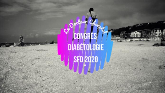 Congrès SFD Diabétologie 2020